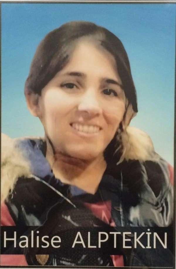Jandarma ikna etti, kadın terörist teslim oldu