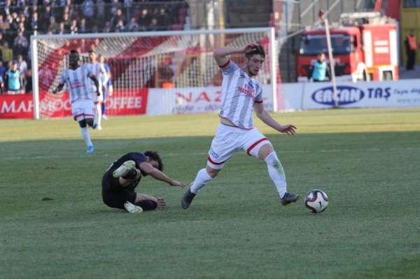 Rahmi Anıl Başaran Trabzonspor'da