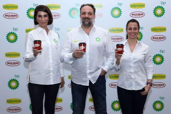 BP, sadece akaryakıt istasyonu değil müşteri odaklı perakende noktası olacak