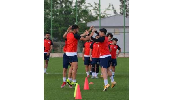 Diyarbakırspor, lige Silvan deplasmanıyla başlayacak