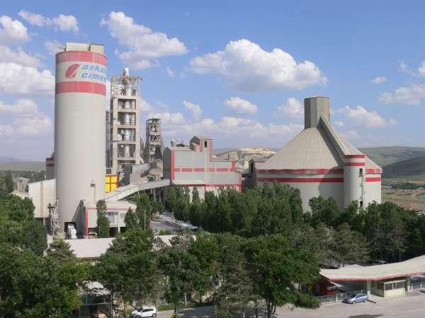 Erzincanda da hazır beton tesisi bulunan Aşkale Çimento ekonominin devleri liginde 308inci sırada yer aldı