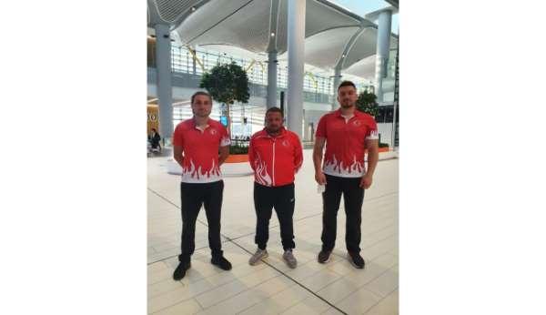 Kağıtsporlu atıcılar, olimpiyat kotası için mücadele edecek