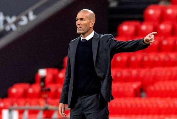 Real Madridde, Zidane ile yollar ayrıldı