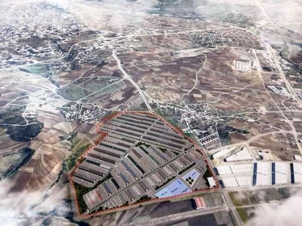 Toybelen Küçük Sanayi Sitesi başvuru tarihi 15 Hazirana uzatıldı