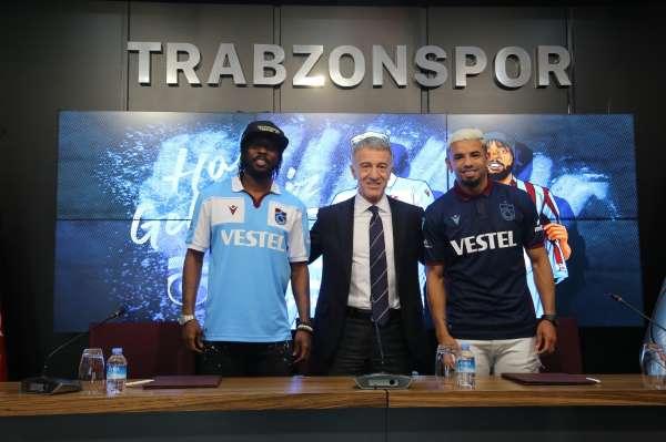 Trabzonspor tarihinde 153 yabancı oyuncu transfer etti