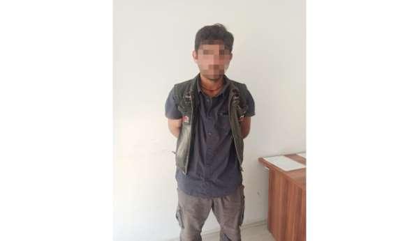 Yozgatta El-Nusra terör örgütü üyesi tutuklandı