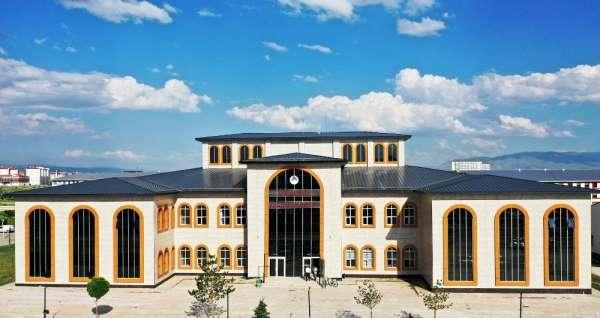Ağrı İbrahim Çeçen Üniversitesi'ne engelsiz erişim ödülü