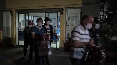 FETÖ'nün yeniden yapılanması soruşturmasında 9 şüpheli tutuklandı