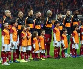 Galatasaray, Başakşehir deplasmanında