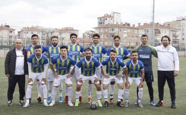 Kayseri Simya Kolejispor ilk sezonunda mutlu sona ulaştı