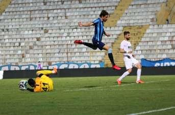 TFF 1. Lig: Adana Demirspor: 4 - Giresunspor: 2