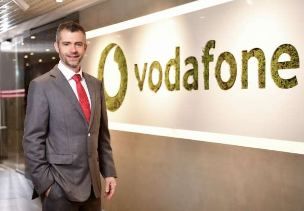 Vodafone, 'Geleceğe Hazır Şebeke' ile kişiye özel hizmet sunacak