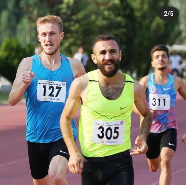Atletler yarışlara hazır