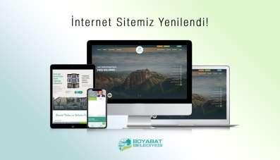 Başkan Çakıcı: 'Boyabat Türkiye'nin yükselen değeri'