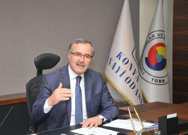 Konyalı 3 iş adamı 'Anadolu'nun En Etkin 50 İş İnsanı' arasında yer aldı