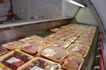 Korona virüs nedeniyle piknikler iptal oldu, tavuk eti satışları yüzde 15 gerile