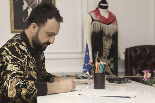 Laleto Tekstil moda markası olma konusunda ısrarlı