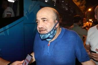 Murat Sancak: 'Bir hikayemiz olacak'