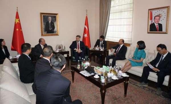 Türk kirazı, Çinlilerin sofrasındaki yerini pekiştirecek