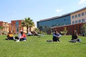 7 Aralık Üniversitesi YKS'de yüzde 96 doluluk oranına ulaştı