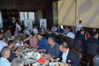 İstanbul Sinopspor'un hedefi 3.Lig