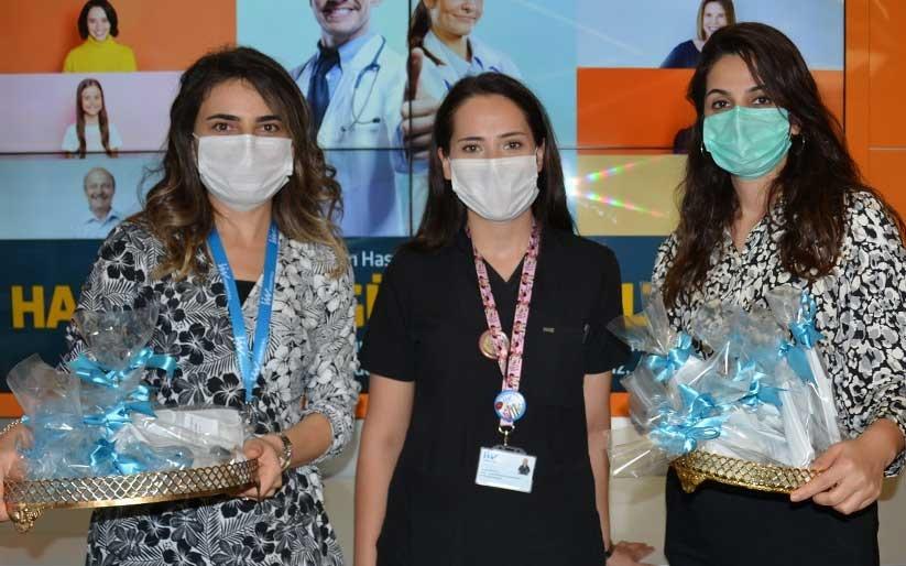 Liv Hospital, Hasta Hakları Gününü kutladı