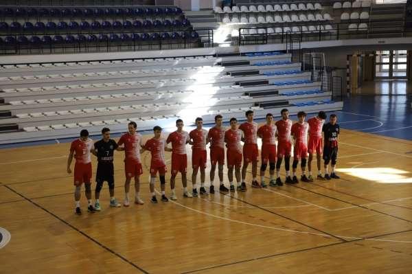 Turgutlu Belediyespor Erkek Voleybol Takımı TOFAŞ deplasmanında