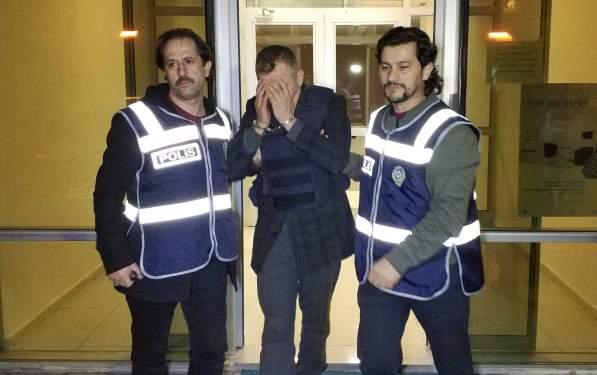 Samsun'daki pompalı tüfekli cinayet olayında flaş gelişme!