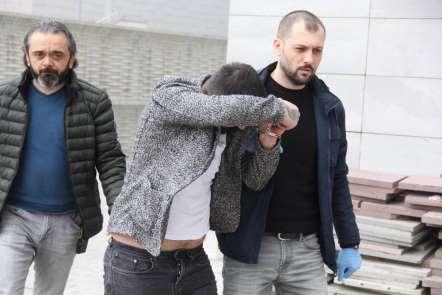 Samsun'da bonzai ile yakalanan gence 18 yıl 9 ay hapis