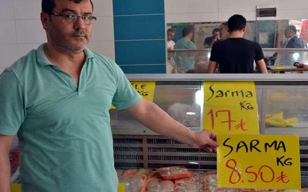 Tavuk fiyatında son 3 ayda rekor artış