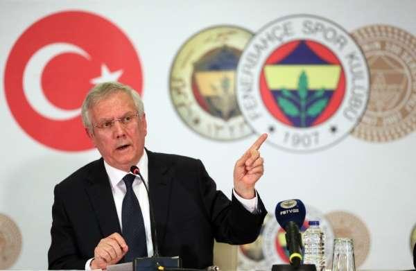 Aziz Yıldırım: 'Fenerbahçe'de başkanlık yapmayacağım'