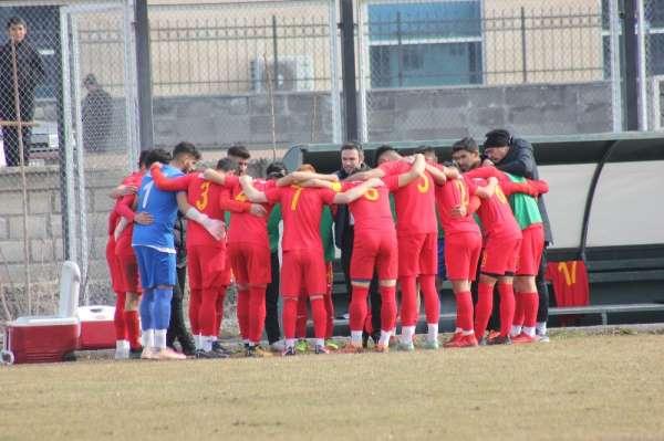 U21 Ligi 34Hafta