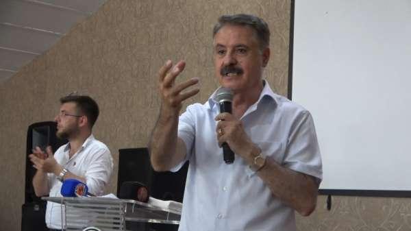 Atakum Belediyesi 2020-2024 Stratejik Plan Toplantısı