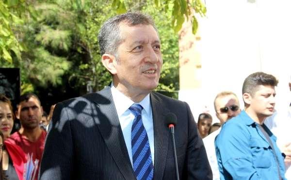 Milli Eğitim Bakanı Selçuk: 'Eğitim kalitesinin yükselmesiyle ekonominin ve demo
