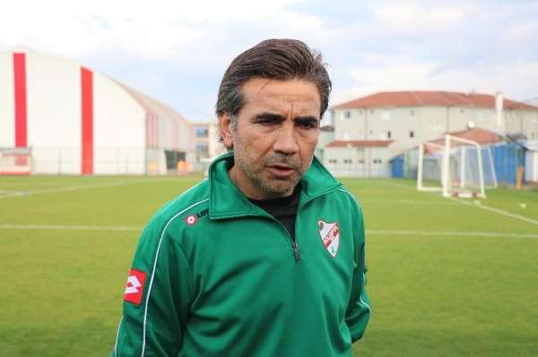 Osman Özköylü: 'Beklediğimizden biraz daha eksikleri olan takım gördük'