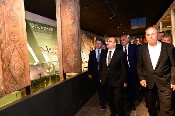 Uzungöl Müzesi'nin açılışı yapıldı