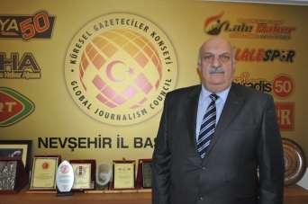 KGK, İHA Aksaray Muhabirine yapılan saldırıyı kınadı