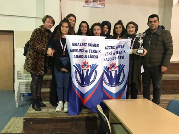 Diyarbakır'da satranç müsabakaları tamamlandı