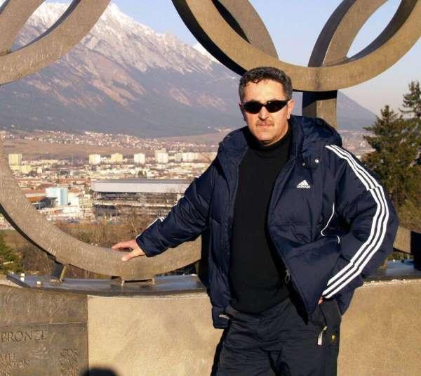 Gençlik ve Spor eski İl Müdürü Yahya Şahan: