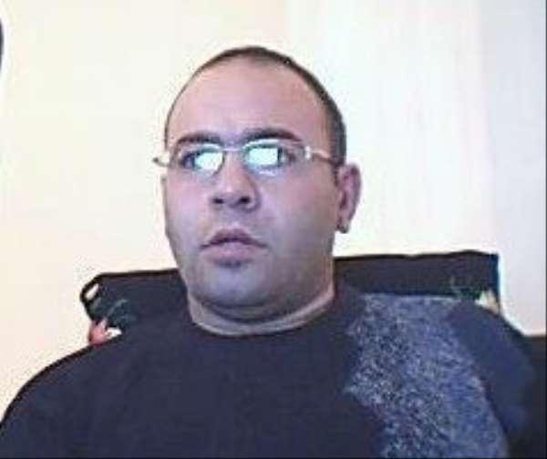 Kaymakamlık Yazı İşleri Müdürü trafik kazasında öldü