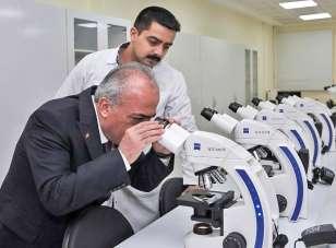 Atatürk Üniversitesi'nden gıda güvenliğine yönelik önemli hamle