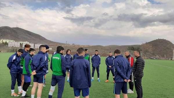Malatya Amatör Küme'de play off heyecanı
