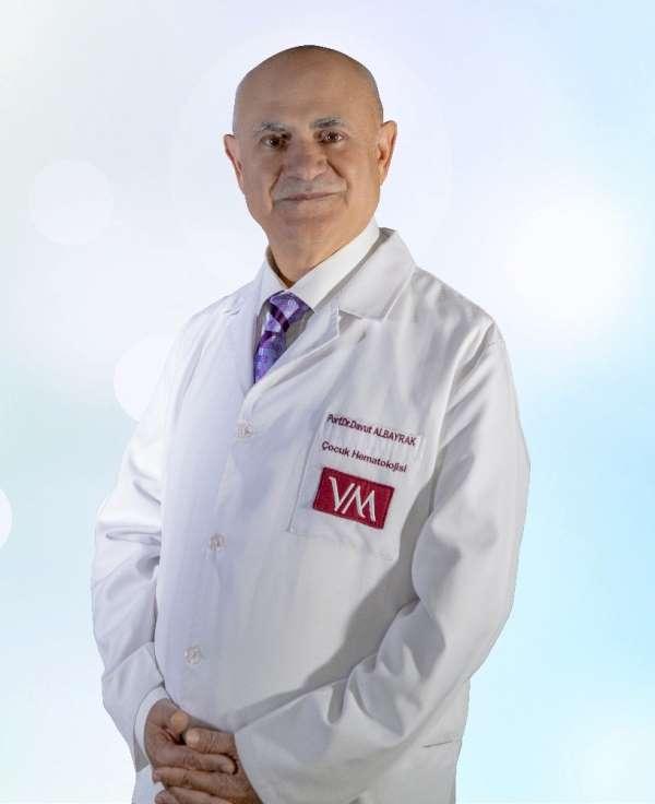 Prof. Dr. Albayrak: 'Korona virüsüne karşı 'yeni bir hayat' düzenlenmeli'