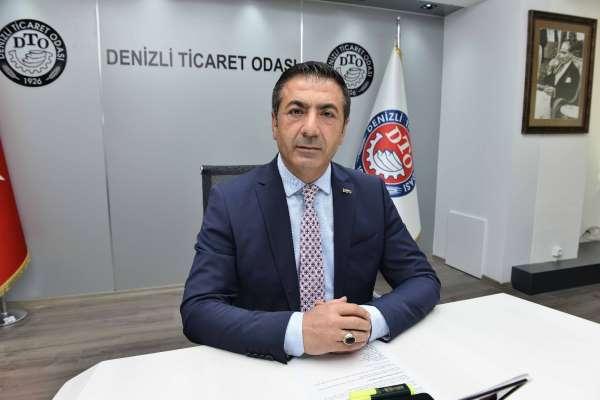 Başkan Erdoğan DTO Meclisinde açıkladı; Beklenen nefes kredisi geliyor