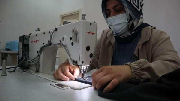 Ev hanımları moda dünyasından kazanıyor