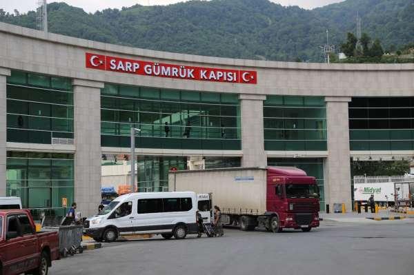 Gürcistan turistlere kapılarını 1 Haziranda açıyor