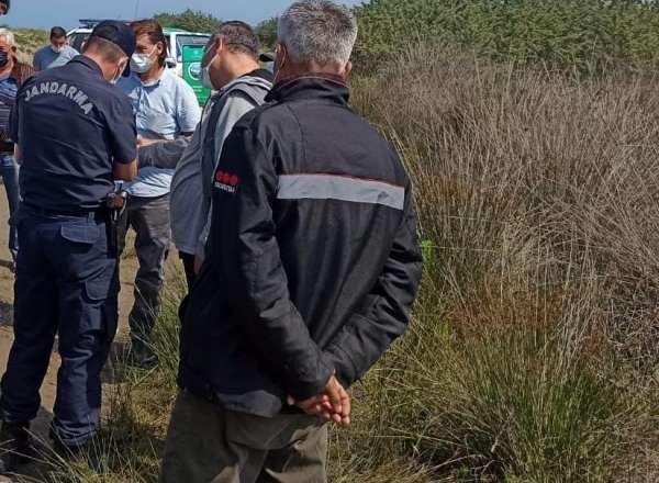 Jandarma kaçak balık avlayanlara göz açtırmıyor