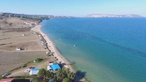 Karadenizin en güvenli sahilleri Sinopta