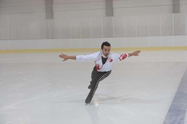 Süleymanpaşa Buz Sporları Merkezi çok yakında açılıyor