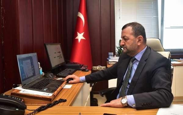 Türkiyede tek olan tezli yüksek lisans programının ortağı ve yürütücüsü OMÜ